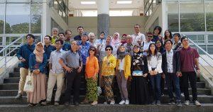 Diskusi MWA ITB Dengan Unit Kegiatan Mahasiswa ITB