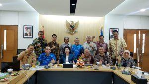 Berita Acara dan Siaran Pers MWA Terkait Penetapan 10 Bakal Calon Rektor ITB 2020-2025