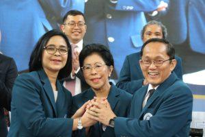 Prof. Reini Wirahadikusumah Resmi Dilantik Sebagai Rektor ITB Periode 2020-2025