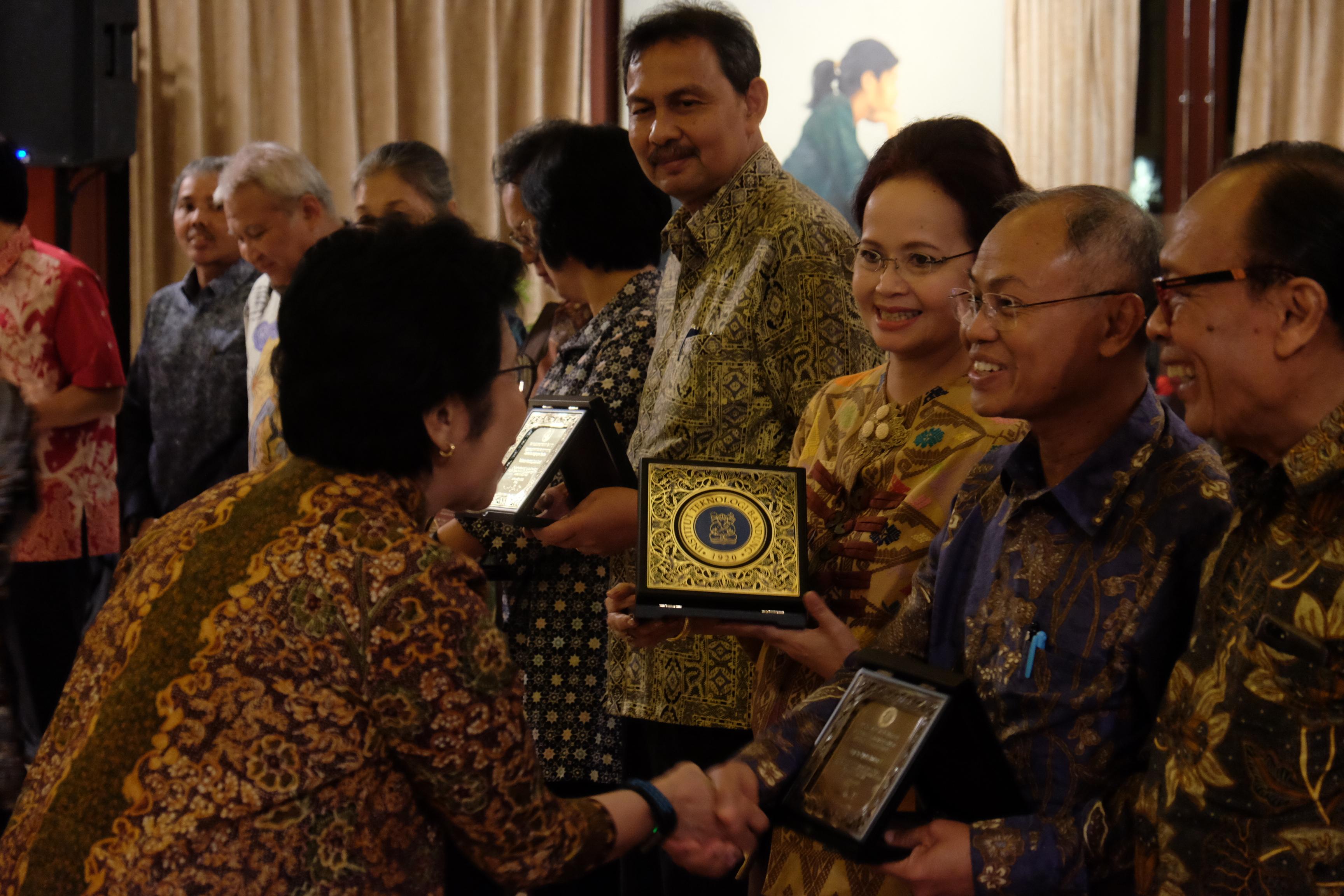 Sidang MWA - Jakarta, 26 Juni 2019
